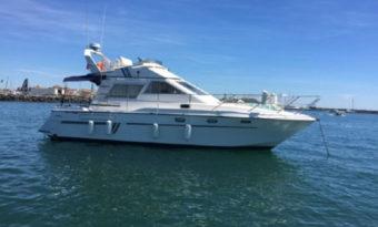 Arcoa 825 Secure Boat
